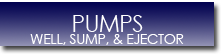 Kastner Plumbing & Heating will help install your sump pump in Columbia, MD area